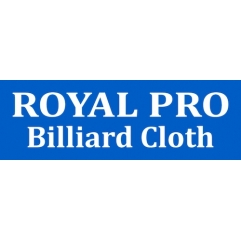 Royal Pro 4 Carom Cloth 10-foot