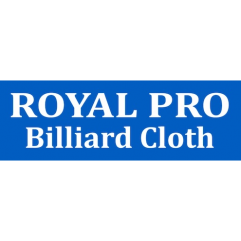 ROYAL PRO 5 CAROM CLOTH 10-FOOT