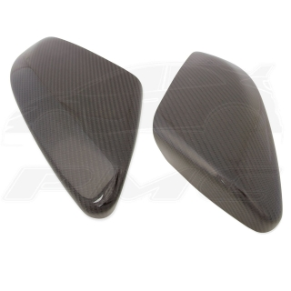 FK8 Carbon Fibre Wing Mirror Covers