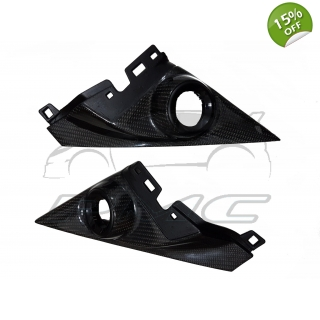 PMC FK8 Tweeter Covers