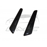 EP3 Inner Door Trims - Carbon Fibre