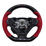 FK2 Steering Wheel - Carbon Fibre