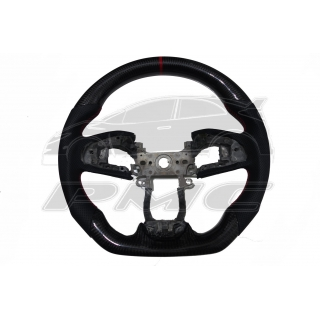 FK8 Steering Wheel - Ca..