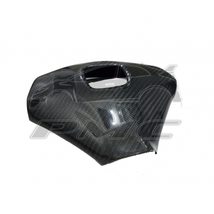 EP3 Carbon Fibre Steering Wheel Cover