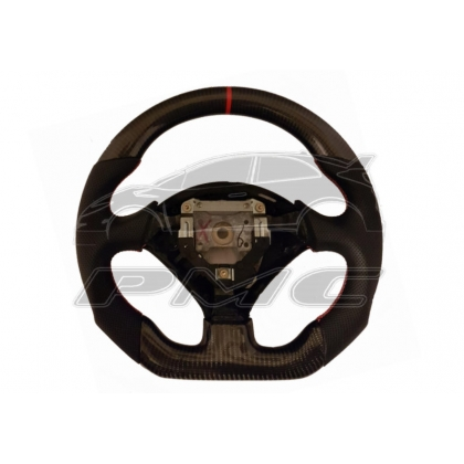 EP3 / DC5 Steering Wheel - Carbon Trimmed