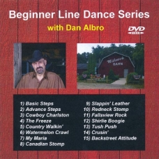 Beginner Line Dance Series