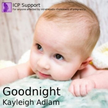 Goodnight - Kaylei..