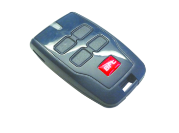 BFT MITTO 4 Gate Remote Control Transmitter Key Fob RCB 04