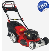 Cobra MX564SPB 22' Petrol Self Propelled Lawnmower