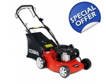 Cobra M46SPB 18' B&S Self Propelled Lawnmower
