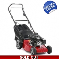 Mountfield S461 HP 46cm Hand-Propelled Lawnmower