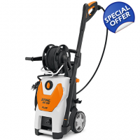 STIHL RE 129 Plus Compact Pressure Washer