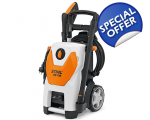 STIHL RE 119 Compact Pressure Washer