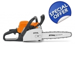 Stihl MS 180 Petrol Chainsaw 14