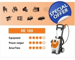 STIHL RE 109 Compact High Pressure Washer