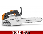 Stihl MS 193 TC-E Petrol Chainsaw