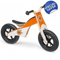 Stihl Balance Bike 3 to 6 years