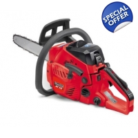 Mountfield MC 438 37.2cc Petrol Chainsaw