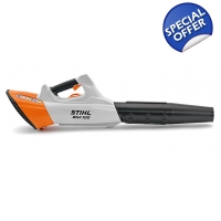 Stihl BGA 100 Shell Portable Cordless Blower Unit Only