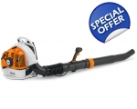 STIHL BR 450 Professional 2 Mix Backpack Blower