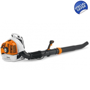 STIHL BR 450 C-EF Backpack Blower Electric Start