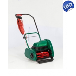 Allett Domestic Classic 12e Plus 420w 30cm Rear ..