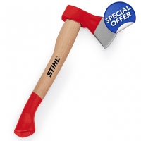 Stihl AX6 Forestry hatchet