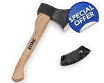 Stihl 1926 Edition forestry hatchet