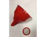 Handy Fuel Funnel with Filter