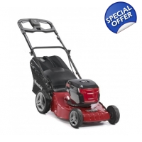 Mountfield S46 HP Li 46cm Hand Propelled 80V Law..