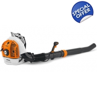STIHL BR 700 Magnum Professional Backpack blower