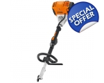 Stihl KM 111 R KombiEngine for landscapers and p..