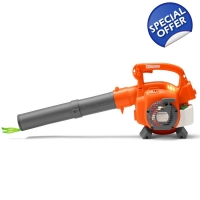 Husqvarna Toy Leaf Blower Battery Operated