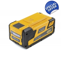 Stiga 5.0Ah 48v Battery SBT 5048 AE