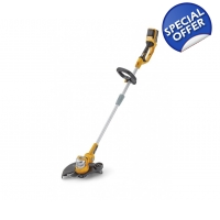 Stiga SGT 24 AE Cordless Grass Trimmer with Battery