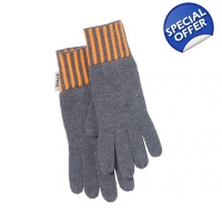 Stihl Winter Gloves touch screen
