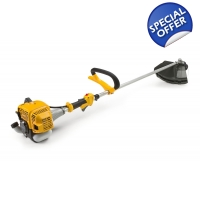 Stiga SBC 232 Petrol Brushcutter 33cc Loop Handle