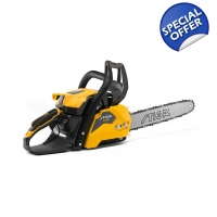 Stiga SP 386 Petrol Chainsaw 14