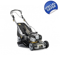 Stiga Twinclip 50 SVEQ B Self Propelled VS Lawnmower