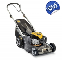 Stiga Twinclip 55 SB Self Propelled 53cm Lawnmower