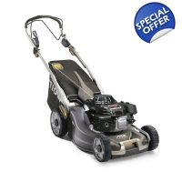 Stiga Twinclip 55 SH BBC Lawnmower Self Propelled
