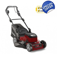 Mountfield S42 PD Li Self Propelled 80V Lawnmower