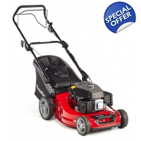 Mountfield S481 PD Self Propelled Petrol Lawnmower