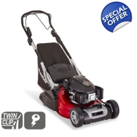 Mountfield S501R V LS Self Propelled Rear Roller Lawnmower