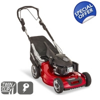 Mountfield SP551V LS Petrol Variable Speed Lawnmower