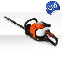 Husqvarna 522HD60X X-TORQ Double Sided Petrol He..
