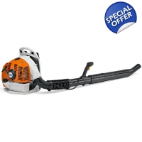 STIHL BR 430 Compact Powerful Backpack Blower