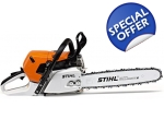 STIHL MS 441 C-M Chainsaw 18' 20' 25' Bar. m-tro..