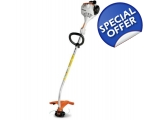 Stihl FS 40 Petrol Grass Loop Handle Trimmer