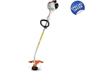 Stihl FS40 Petrol Grass Strimmer Loop Handle